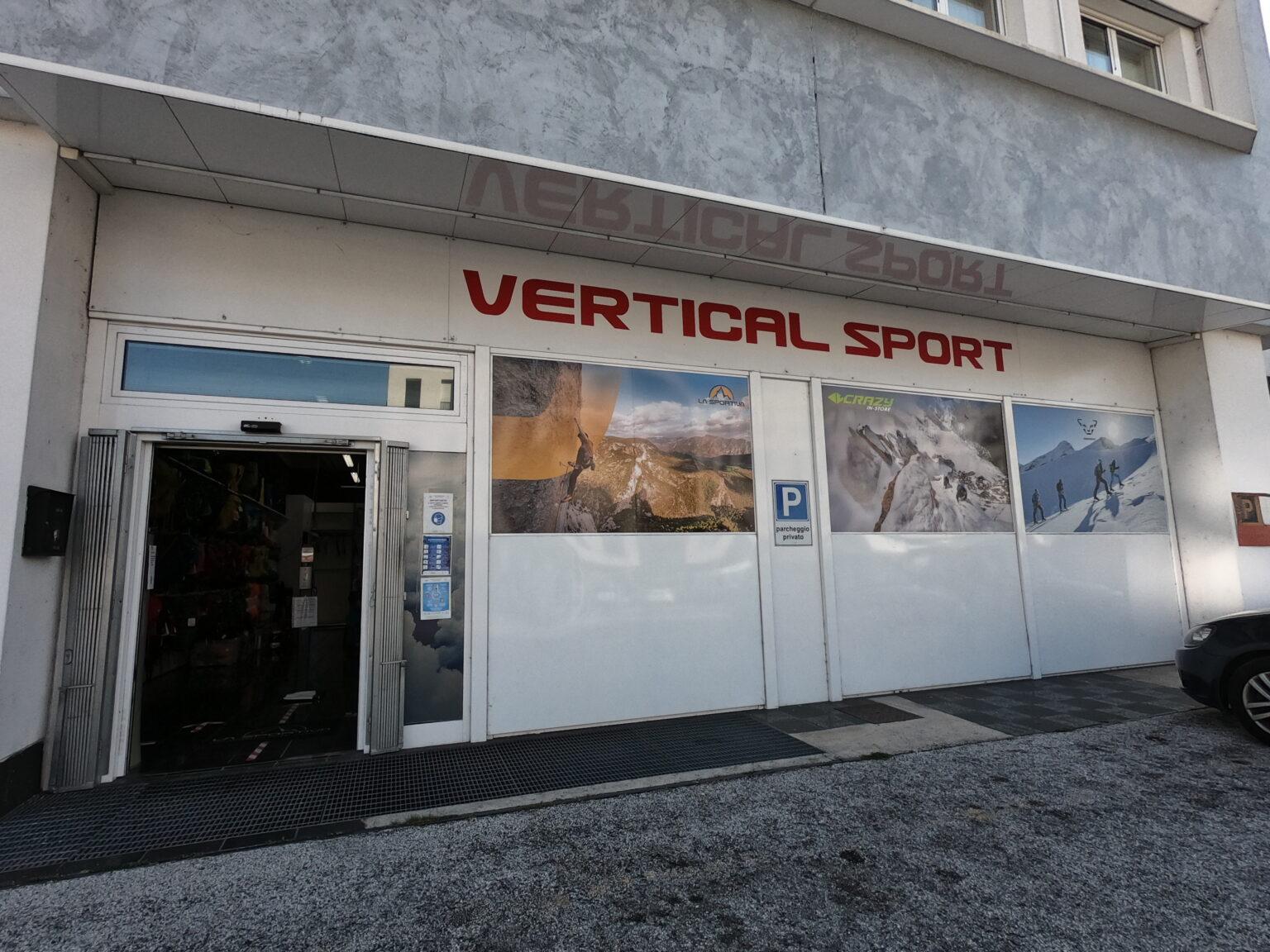 Vertical Trento