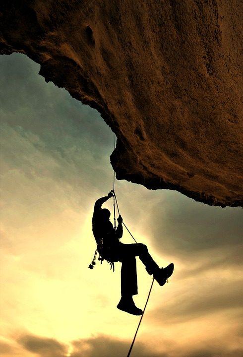 climber-